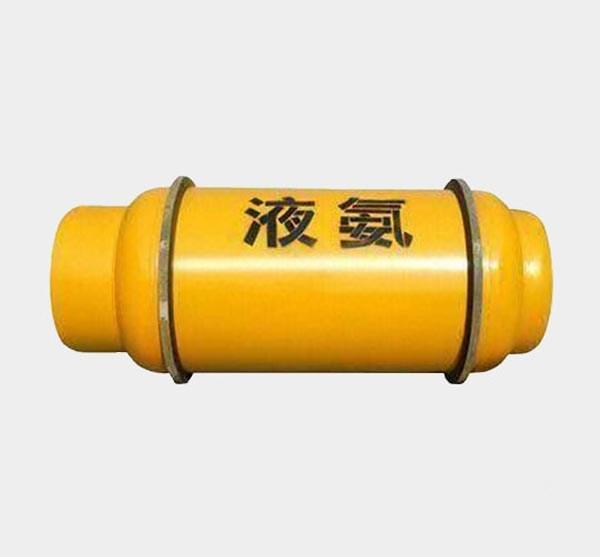 武汉液化气体